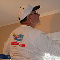 Allen S., The Painter Guy Crew Leader